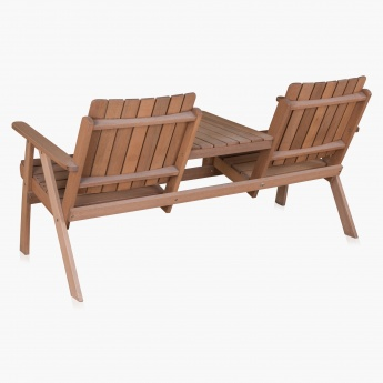 Jack And Jill Set- 2 Seater