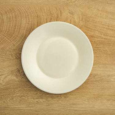 Nice And Easy Dessert Plate - 21.5 CM