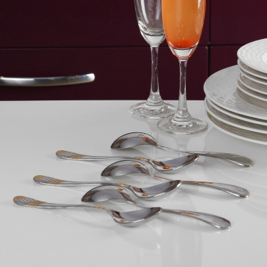 FNS Imperio Soup Spoon