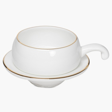 Lilliput Cup And Saucer