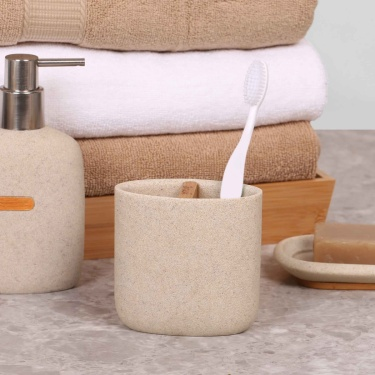Hudson Zen Tooth Brush Holder