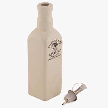 Beautiful Home Oil Bottle - 360 ml