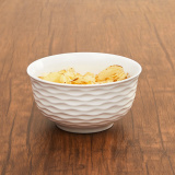 Brook Ceramic Cereal Bowl