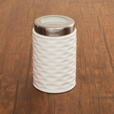 Brook Canister With Cover