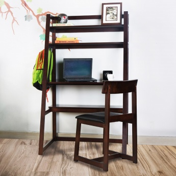 Oxford Computer Desk With Chair