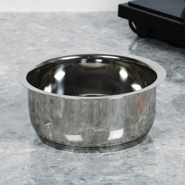 Induction Bottom Topes - 18 CM