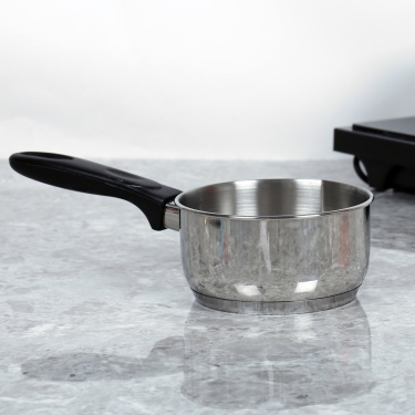 Induction Bottom Milkpan - 14 CM