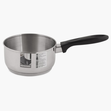 Induction Bottom Milkpan - 16 CM