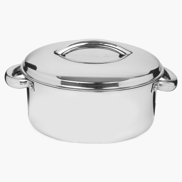 MILTON Thermosteel Casserole - 1000ml.