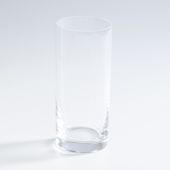 BOHEMIA CRYSTAL Barline Round Tumbler-Set Of 6 Pcs.