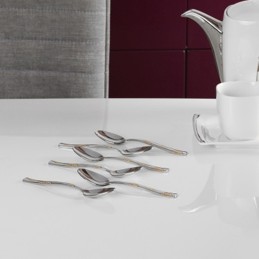 FNS Jazz Tea Spoon - Set Of 6 Pcs.