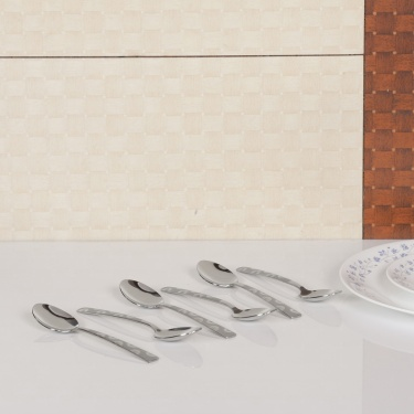 FNS Orbit Baby Spoon - Set Of 6 Pcs.