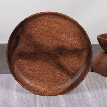 Cinerea Wooden Serving Tray