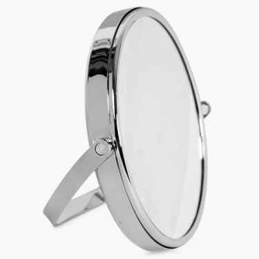 Ella Double Sided Round Vanity Mirror