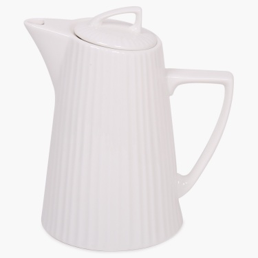 Alamode Ripple Tea Pot