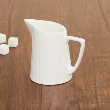 Alamode Ceramic Creamer - 220 ml