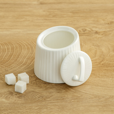 Alamode Ceramic Sugar Pot