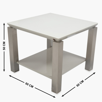 Parlin End Table