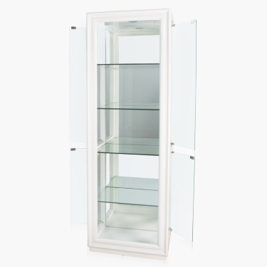 Frost Curio Cabinet