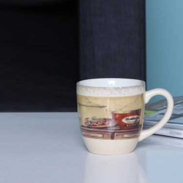 Bygon Printed Mug
