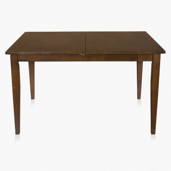Hartford Extendable Dining Table Without Chairs - 6 Seater