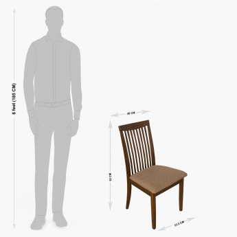 Hartford Dining Chair -1Pcs.