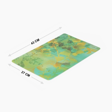 Printed Placemat- Set Of 6