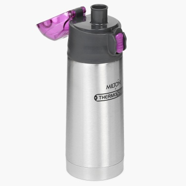 MILTON Crown Thermosteel Flask-400 ml