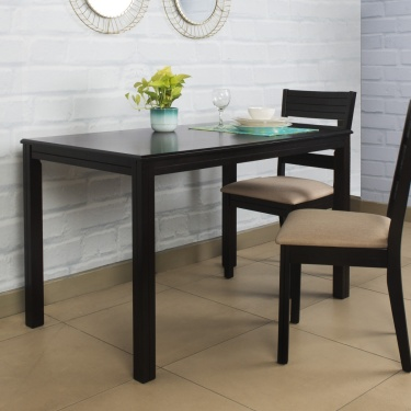 Montoya Dining Table Without Chairs 4 Seater