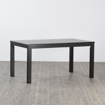 Montoya Dining Table Without Chairs 6 Seater