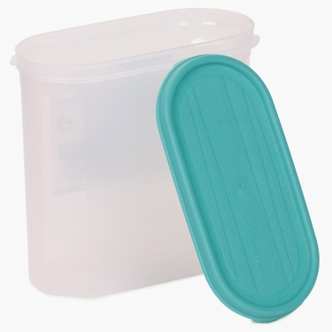 Mod Fit Oval Container- 1.8 litre