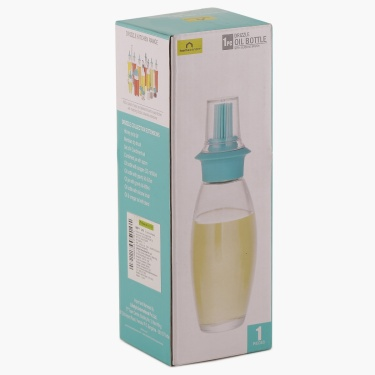 Drizzle Oil Bottle 220 ml.