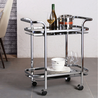 Montoya Serving Trolley