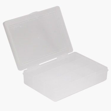 Regan 7 Division Storage Box