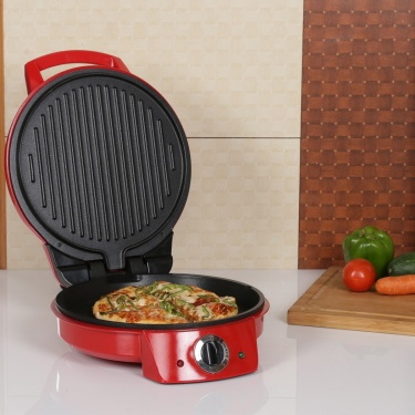 WONDERCHEF Italia Pizza Maker