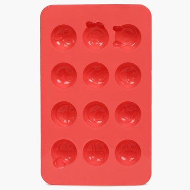 Sweetshop Expression Chocolate Mold