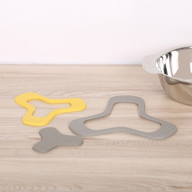 Sweetshop Nesting Trivets- 3 Pcs.