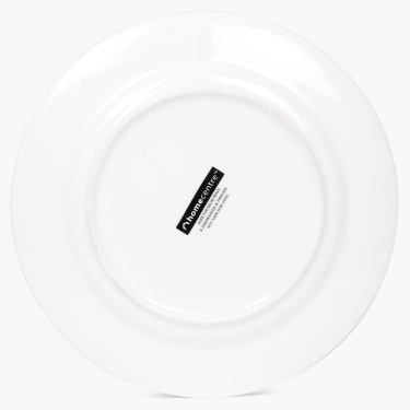 Nirvana Side Plate - 8 Inch