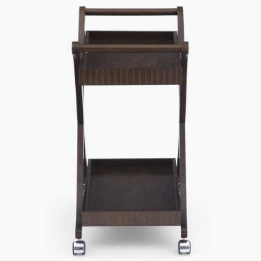 Oxford Serving Trolley