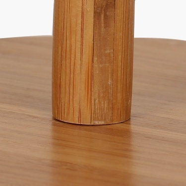 Edulis Bamboo Napkin Holder