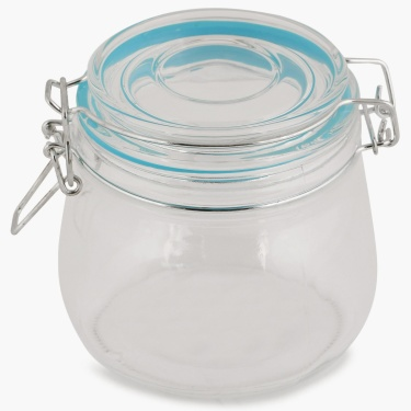 Peroni Glass Canister - 500 ml