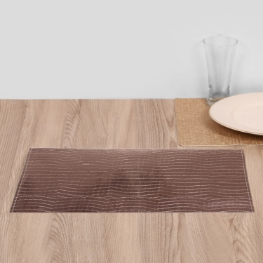Cinder Alain Table Placemat