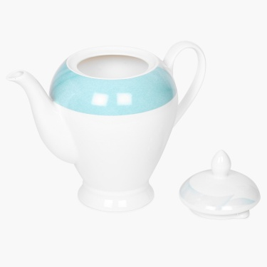 Liano Ceramic Sea Breeze Tea Pot 1.1 ml