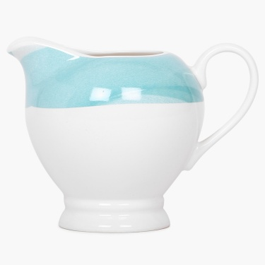 Liano Ceramic Sea Breeze Creamer