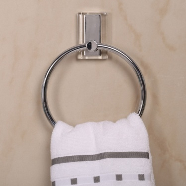 Hudson Towel Holder