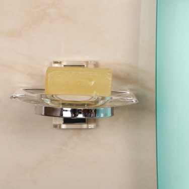 Hudson Wall Mounted Soap Dish