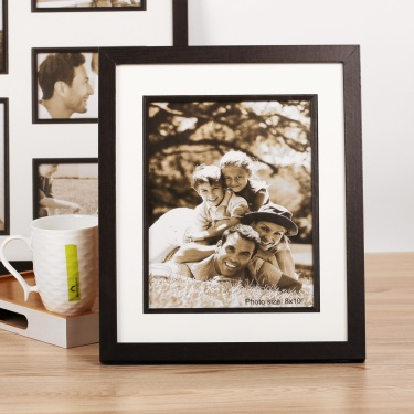 Memories Sterling Photo Frame - 30 X 36 CM