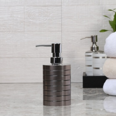 Hudson Soap Dispenser