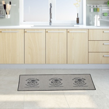 Claire Beautiful Home Polycotton Kitchen Runner- 50x150 cm.