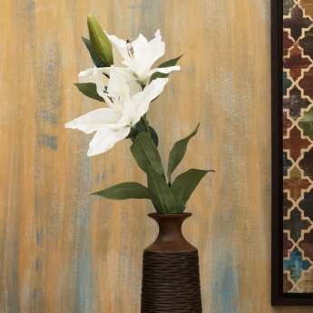 Artificial Lily Flower